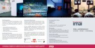 Video- und Medienkunst Vertrieb | Erhalt | Vermittlung