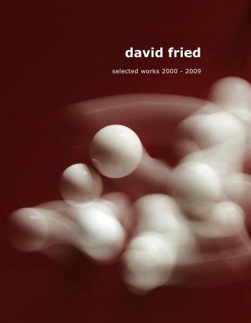 Download PDF - David Fried