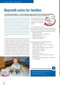 Bayreuth – the town that cares for families - Stadt Bayreuth - Page 4