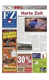 Preis-Knaller Preis-Knaller - Epaper.fraenkischezeitung.de ...