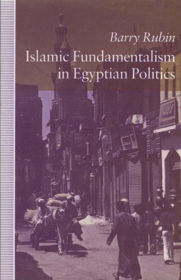 Islamic-Fundamentalism-in-Egyptian-Politics