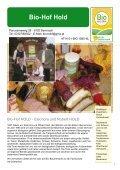 Grazer Bio-Bauernmarkt - Seite 7