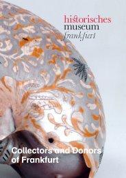 Exhibition booklet (4,5 MB, pdf) - Historisches Museum Frankfurt ...