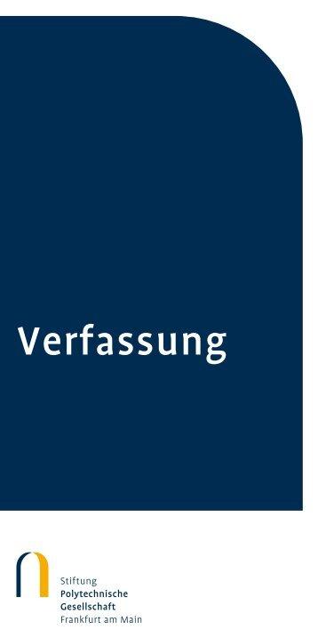 Download - Stiftung Polytechnische Gesellschaft