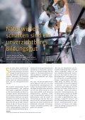 POLYTECHNIK - Stiftung Polytechnische Gesellschaft - Seite 3
