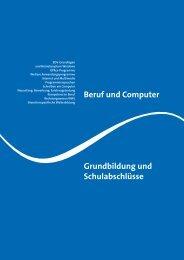 Beruf und Computer - Volkshochschule Heidelberg