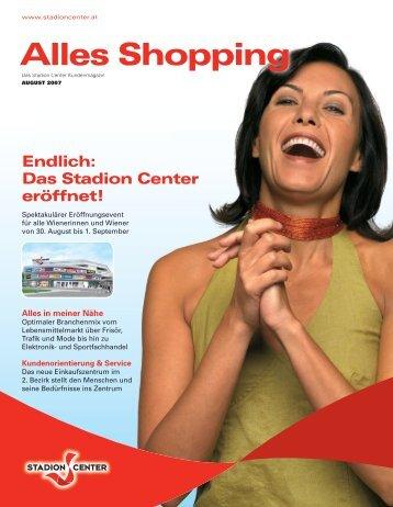 PREIS! - Stadion Center