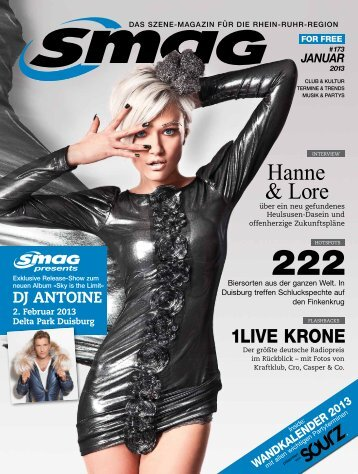 HANNE & LORE - mySMAG.de