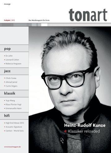 Heinz-Rudolf Kunze