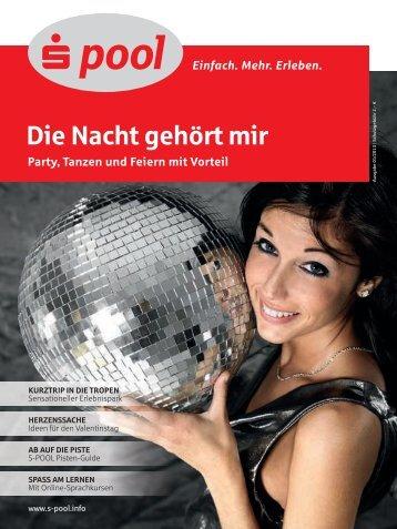 Magazin - Sparkasse Witten