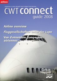 Tablett Swiss International Air Lines 60 Stück