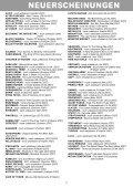 Die Diskographie-Diskussion - Metal Mirror - Seite 7