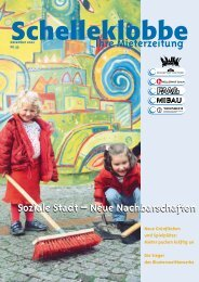 Schelleklobbe Ausgabe Dezember 2002 - ABG Frankfurt Holding