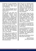 Evangelische Regenbogengemeinde Frankfurt am Main - Sossenheim - Page 7