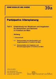 Anhang Gesamtstadt (PDF 1.6 MB) - Frankfurt am Main