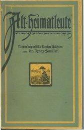 pdf-Dokument - in der Staatlichen Bibliothek Passau