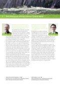Geschäftsbericht 2011 - Bethesda-Spital Basel - Seite 6