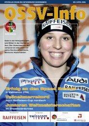 OSSV Info Nr. 3 - April 2006