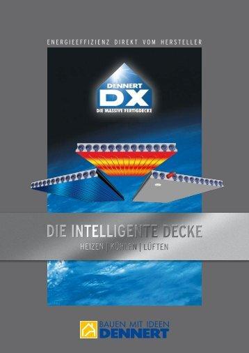wärmedämmverbundsystem die intelligente decke - Dennert ...