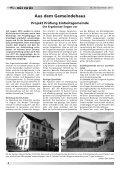 nüs vu üs Nr. 20 (Nov 2010) [PDF - Benken - Seite 2
