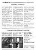 nüs vu üs Nr. 20 (Nov 2010) [PDF - Benken - Seite 3