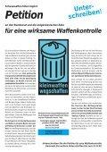 Petition - Schweizerischer Friedensrat - Page 4