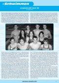 Schwimmen - Schwimmclub Schaffhausen - Seite 3