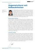 BAUWIRTSCHAFTS - Gewerbeverband des Kantons Luzern - Seite 3
