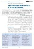 BAUWIRTSCHAFTS - Gewerbeverband des Kantons Luzern - Seite 7