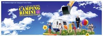 Camping Rimini - Sommertheater Baden