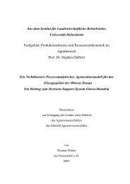 PDF Volltext - Uni Hohenheim - Universität Hohenheim