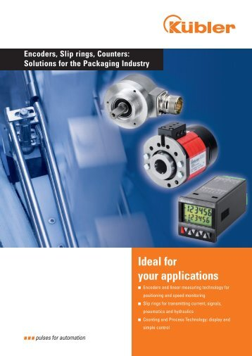 Encoder Solutions - Multiprox