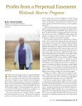 Spring 2012 - Minority Landowner - Page 7