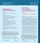 Fortbildungsprogramm 2013 - St. Vincenz Krankenhaus Limburg - Seite 4