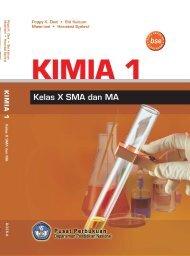 Hukum Dasar Kimia - Buku Sekolah Elektronik