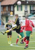 Vereinsheft 2012 - Sportverein Meiringen - Seite 2