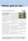 Vereinsheft 2012 - Sportverein Meiringen - Seite 6