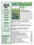 Kaitse Kodu! nr. 4/2004 - Kaitseliit - Page 3