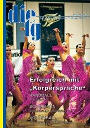 Ausgabe 2/2012 Ausgabe 2/2012 - TG Tuttlingen