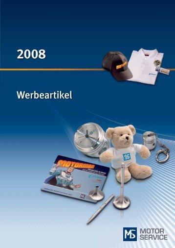 2008 - MS Motor Service International GmbH