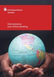 Handbuch W1032 - Kreissparkasse Verden