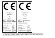 CE KS UG=1,1-warmer-RV.pdf - F.Jäger Fenster-und Türenwerk