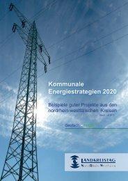 Kommunale Energiestrategien 2020 - Beispiele guter Projekte aus ...