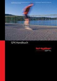 GFK Handbuch - Lichtgitter GmbH