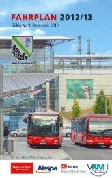 Fahrplan Westerwaldkreis.pdf - Verkehrsverbund Rhein-Mosel