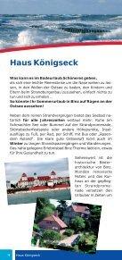 Ostsee und im Harz Ostsee und im Harz - Diakonissen-Mutterhaus - Seite 4