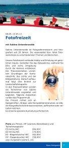 Ostsee und im Harz Ostsee und im Harz - Diakonissen-Mutterhaus - Seite 7