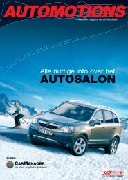 Automotions 1 - J&T Autolease