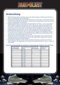 Mag·Blast - Die Regeln von Krox - Heidelberger Spieleverlag - Seite 2
