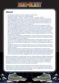 Mag·Blast - Die Regeln von Krox - Heidelberger Spieleverlag - Seite 3